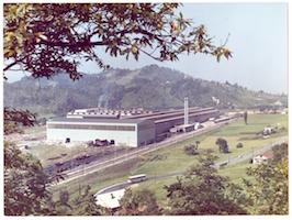 50 let od zasnove industrijske cone Štore 2
