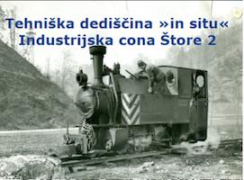 Industrijska dediščina »InSitu«