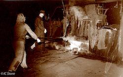 Zgodovina rudarstva in železarstva v Štorah
